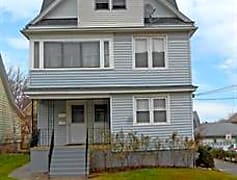 Building, 470 Anson St, 0