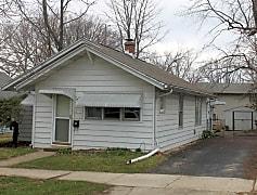 Building, 317 E 16th St, 0