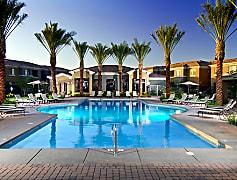 Pool, Broadstone Desert Sky, 0