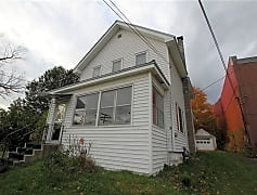 Building, 221 West St, 0