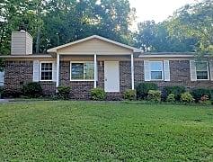 Building, 13905 SW Wyandotte Dr, 0