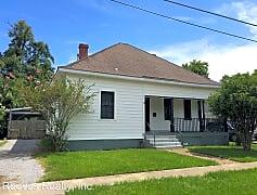 Building, 1407 Monroe St, 0