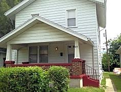 Building, 718 Randolph St, 0