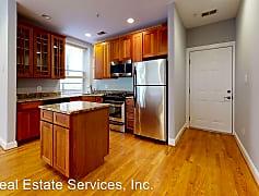 Kitchen, 219 T Street NE Unit 103, 0