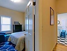 Bedroom, 279 Washington Street, 0