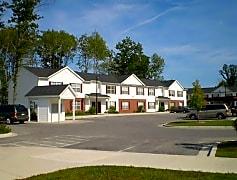 Building, Village Glen Apartments & Townhomes, 0