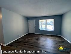 Living Room, 505 Williams St, 0