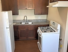 Kitchen, 5115 Naranja St, 0
