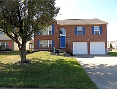 Building, 3831 Sugarberry Dr, 0