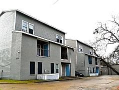 Building, 2354 Little Pocket Rd, 0