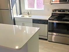 Kitchen, 118 W Emerson St, 0