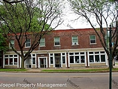Building, 3269 Gillham Rd, 0