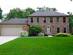 Building, 443 Tanglewood Dr, 0