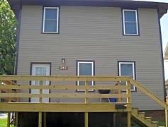 Building, 603 W Adams Rd, 0