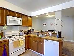 Kitchen, 149 Charles Street, 0