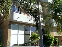 Building, 1616 N Serrano Ave 107, 0