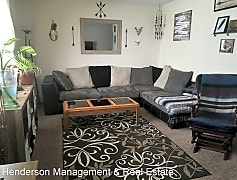 Living Room, 2628 Gilpin Ave, 0