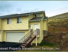 Building, 5615 N Hills Dr, 0