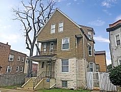 Building, 2531 N Tripp Ave, 0