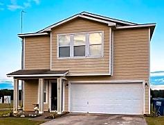 Building, 3312 Lakeland Drive, 0