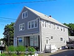 Building, 1431 Bank St, 0