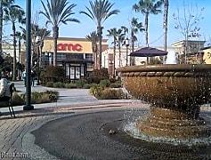 AMC Across Street
