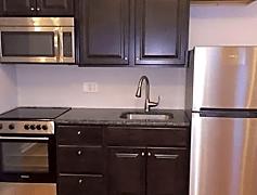 Kitchen, 1240 S 24th St, 0