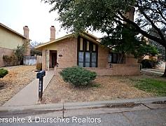 Building, 3906 Parkwood Dr, 0