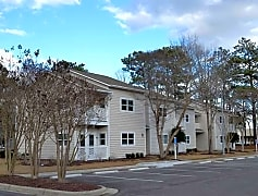 Clubhouse, 35 N Apartments, 0