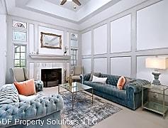 Living Room, 3100 S Col Rowe Blvd, 0