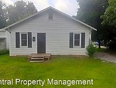 Building, 1101 E 13th Ave, 0