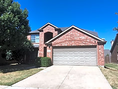 Building, 8705 King Ranch Drive, 0