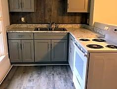 Kitchen, 242 Essex St, 0