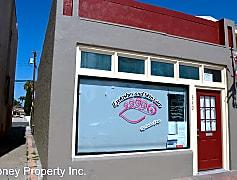Community Signage, 351 3rd Ave, 0