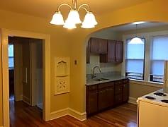 Kitchen, 1466 Edgehill Ave, 0