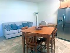 Dining Room, 12919 E Massai Point, 0