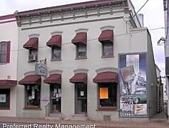 Building, 911 S Market St, 0