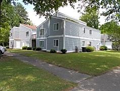Building, 1206 Parkview Dr B2, 0