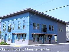 Building, 1303 Dupont St, 0