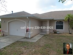 Your home w/garage