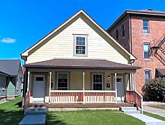 Building, 954 E Morris St, 0