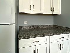 Kitchen, 502 Braeside, 0