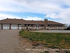 Building, 12924 Leavenworth Rd, 0