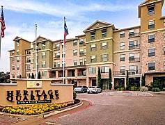 Heritage Quarters Apartments