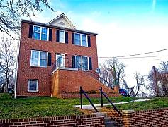 Building, 4216 Grant St NE, 0