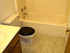 Bathroom, 2910 Crockett Ct, 0