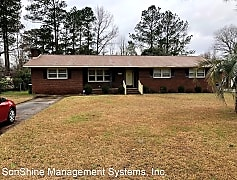 Building, 1751 State Rd S-21-600, 0