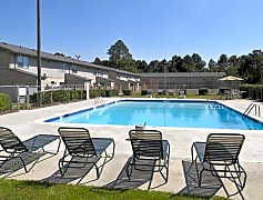 Pool, Goshen Country Club, 0