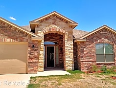 Building, 6928 King Ranch Rd, 0