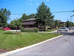 Community Signage, 502 Columbia Dr, 0